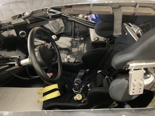 2004 Pontiac GP ASA GTA-GT2-SU  for Sale $22,000
