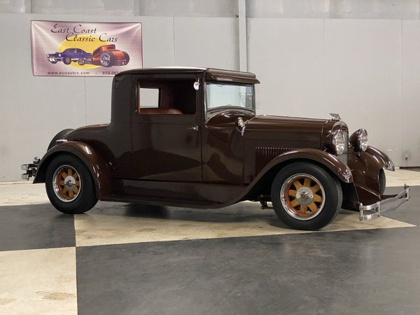 1928 Essex Coupe  for Sale $44,000
