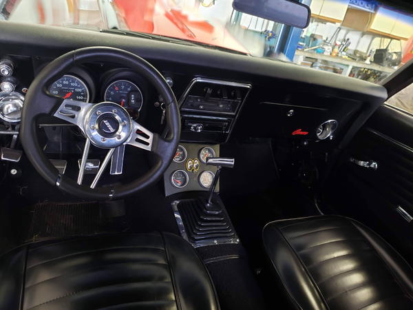 1968 CHEVY CAMARO  for Sale $45,000