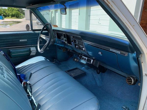 1968 El Camino Big Block  for Sale $17,500