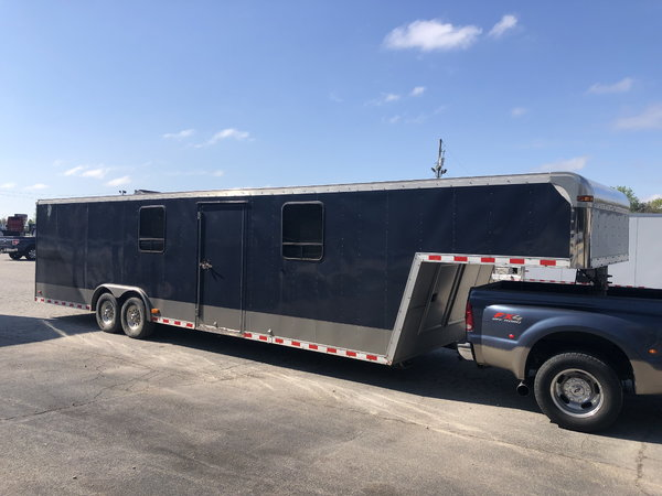 Truck/Trailer Combo  for Sale $7,100
