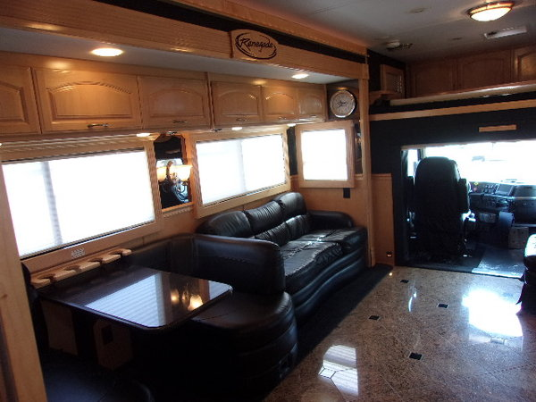 2011 Renegade 2609XG  for Sale $225,000