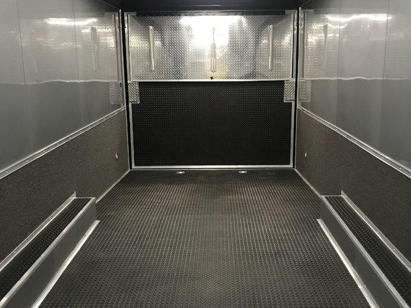 2020 Blackout Cargo Mate