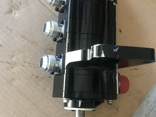 4 & 5 stage Moroso oil pumps  for Sale $700