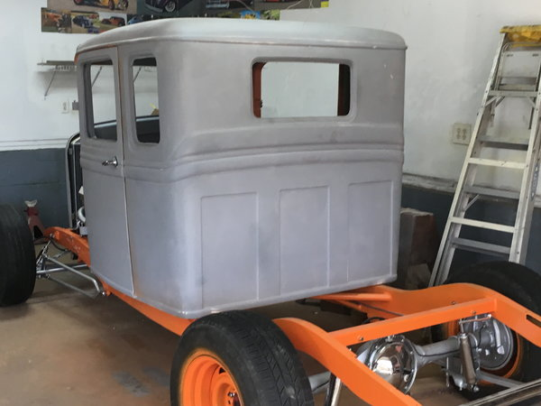 1934 Ford truck  for Sale $13,000