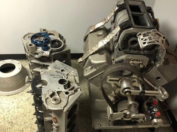 ford aluminum blocks  for Sale $2,000
