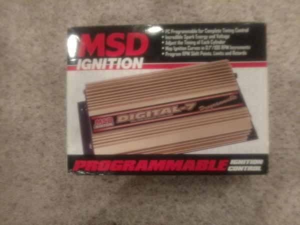 MSD Pro Digital 7  for Sale $650