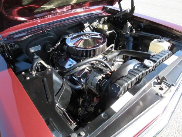 1967 Chevrolet Chevy II
