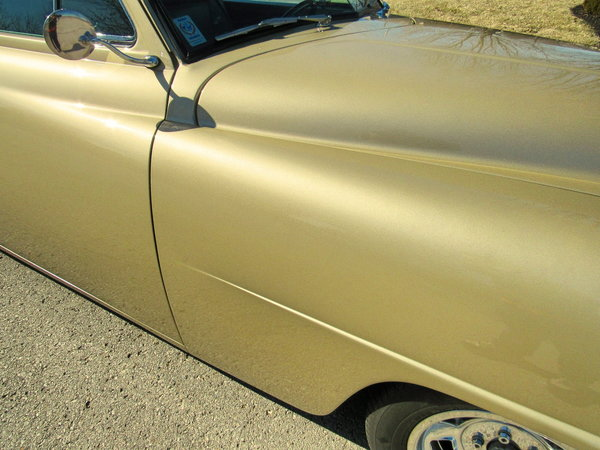 1951 DeSoto S-15  for Sale $29,900