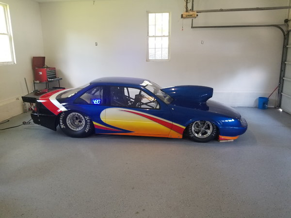 '95 Chevy Beretta  for Sale $50,000