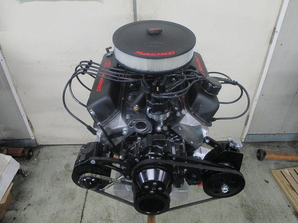 SBF 302 Engine  for Sale $8,750