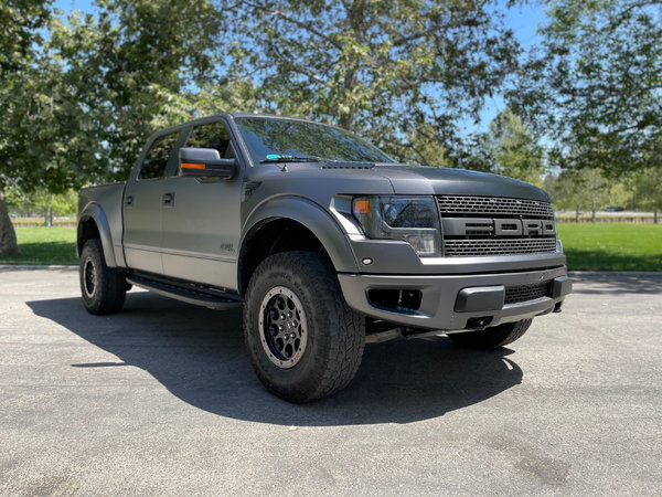 2014 Ford F-150  for Sale $64,999