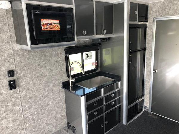 2020 ATC TOY HAULER  for Sale $54,900