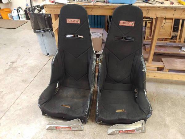 Kirkey seats  for Sale $200