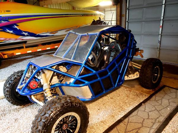 RZR custom  for Sale $15,500