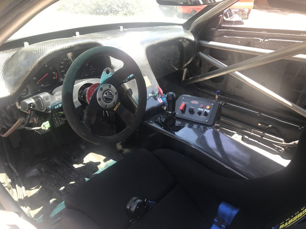 Acura NSX Turbo - Complete $60K overhaul   for Sale $62,500