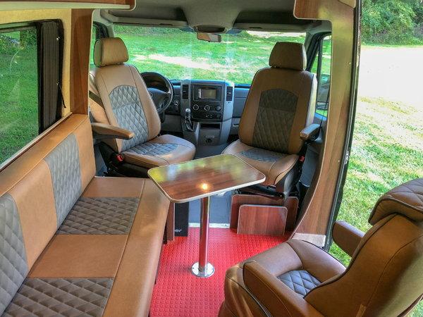 Sprinter Van  for Sale $98,000