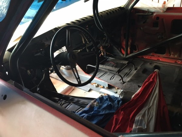 68 Chevelle street car or 10.5 tire car  for Sale $10,000