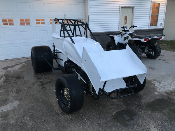 2013 Eagle with Jones 360 Motor  for Sale $12,000