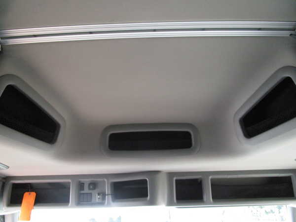 All New Volvo VNR Four Door