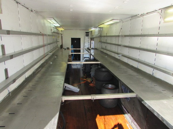 48' Dorsey Car Hauler  for Sale $34,900