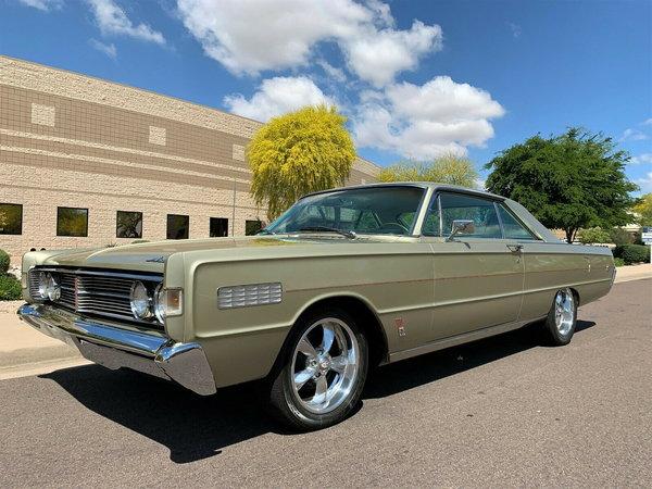 1966 Mercury Monterey  for Sale $23,500