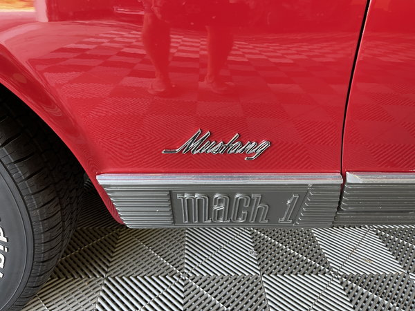 1970 Ford Mustang  for Sale $48,500
