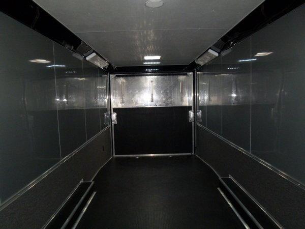 NEW 2018 48' CARGO MATE ELIMINATOR BATH ROOM