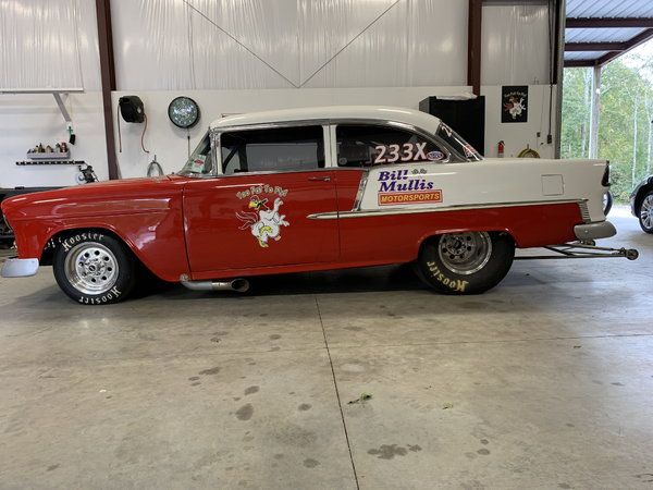 1955 Chevy  for Sale $45,000