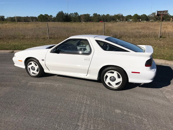 1992 Dodge Daytona  for Sale $12,950