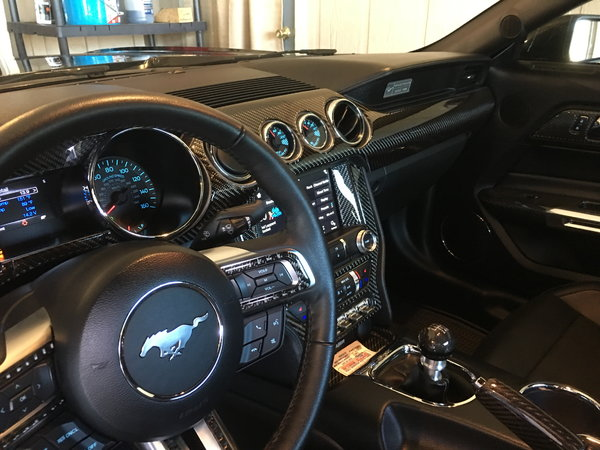 2017 Mustang GT  for Sale $37,000