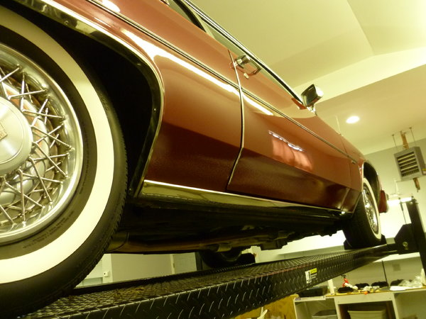 1981 Cadillac DeVille  for Sale $30,000