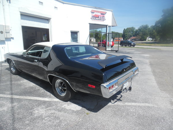 1974 Plymouth Road Runner  for Sale $23,999