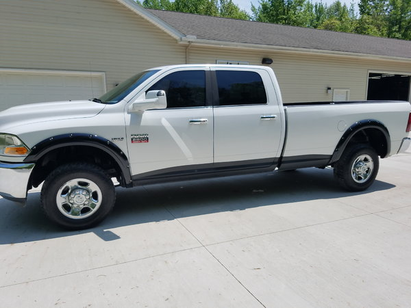 2011 Ram 2500  for Sale $15,900
