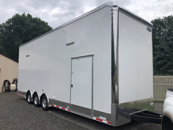 30' CONTINENTAL STACKER  for Sale $55,295