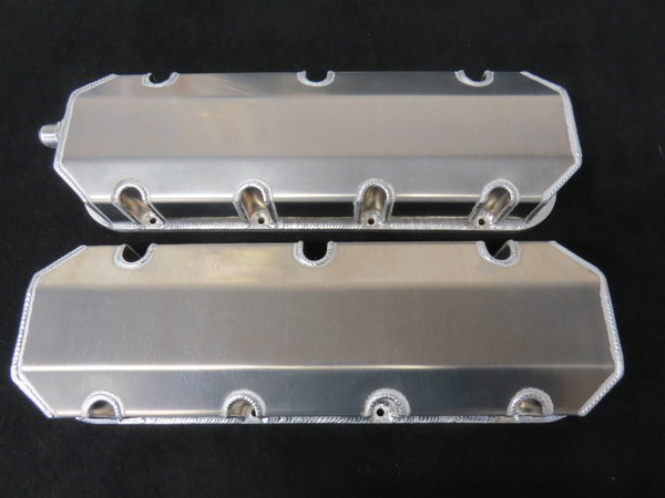 SHEET METAL VALVE COVERS  for Sale $325