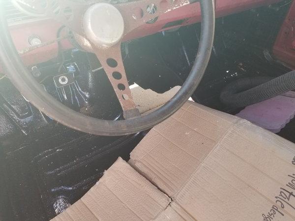 1967 Mercury Cyclone  for Sale $3,200