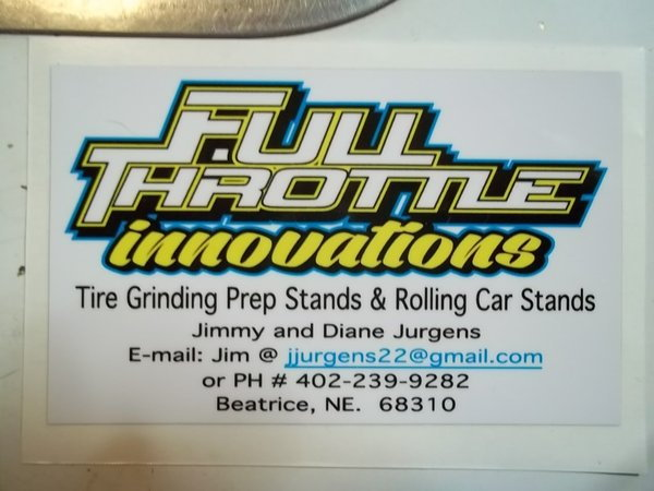 Tire Grinding Prep Stand For Sale In Beatrice Ne