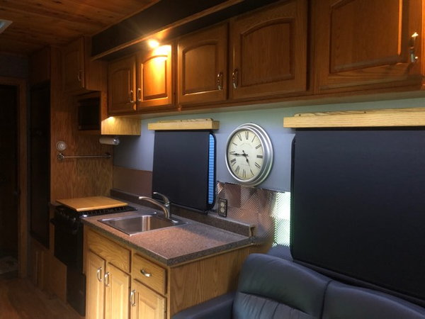 2004 Mathees Conversion on KW T2000  for Sale $74,000