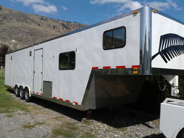 Custom Built Trailer  for Sale $16,000