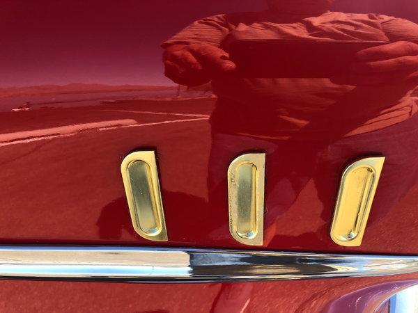 1957 Chevrolet Bel Air  for Sale $38,500