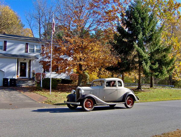 1933 Chevrolet 5 Window  for Sale $10,500