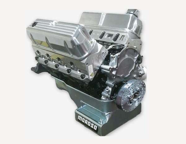363 Small Block Ford Stroker Crate Engine  for Sale $10,999
