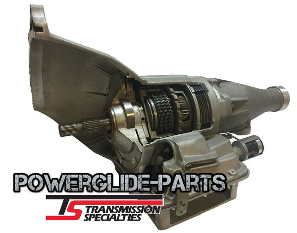TSI PL-3000 POWERGLIDE TRANSMISSION NEW RACE GLIDE for sale in ASTON, PA,  Price: $2,999