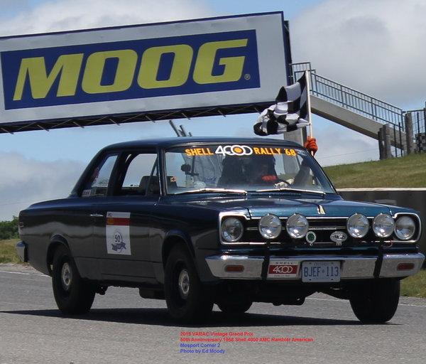 1968 American Motors American  for Sale $40,000