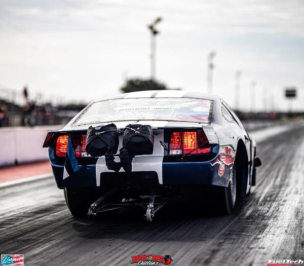 Ford Mustang GT500  Roller Promod/Sportsman  for Sale $59,000