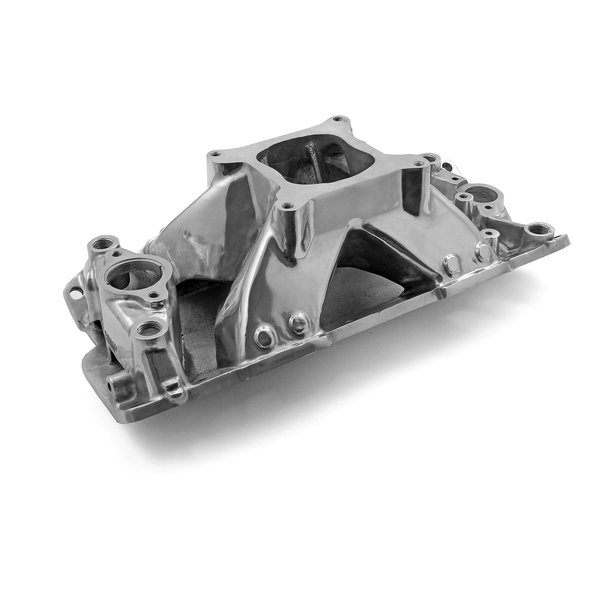 Chevy Small Block High Rise Intake  for Sale $269
