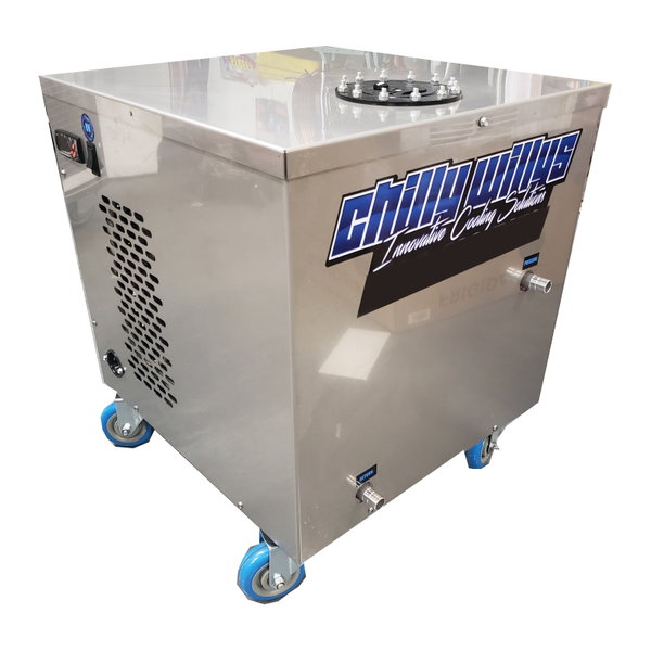 Chillly Willys Engine Chiller (no ice require  for Sale $2,995