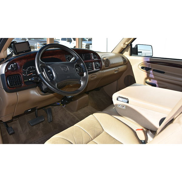 1998 Dodge Laramie 3500 Club Cab Dually 2WD 75K Miles