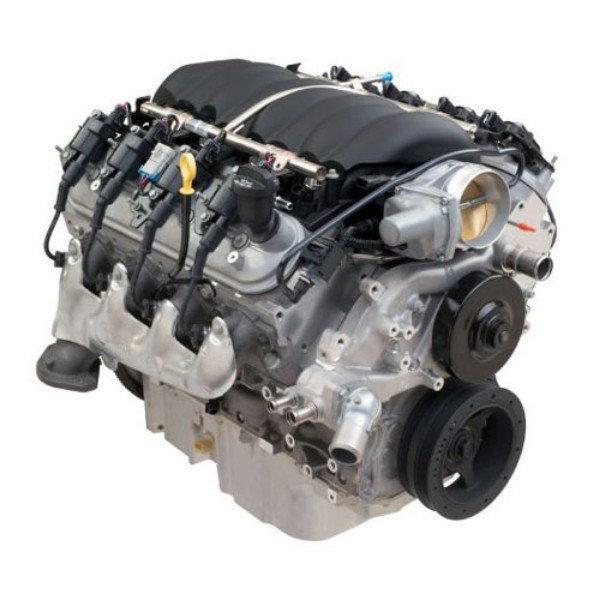 Chevrolet Performance - LS3 (6.2L)  for Sale $7,362